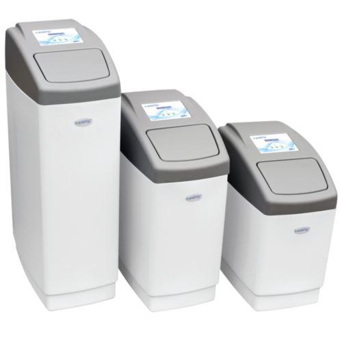 Kompaktowy zmiękczacz wody SUPREME SOFT 26 L